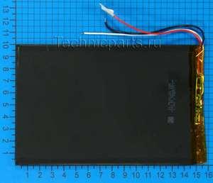 Аккумулятор для планшета Prestigio MultiPad PMT3401