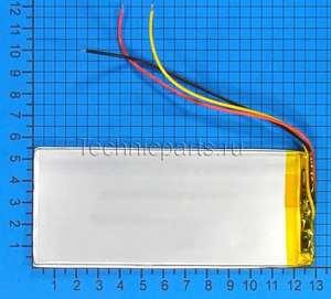 Аккумулятор iconBIT NETTAB SKY HD 3G (NT-3702S)