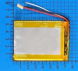 Аккумулятор для Gmini MagicBook T6LHD Lite