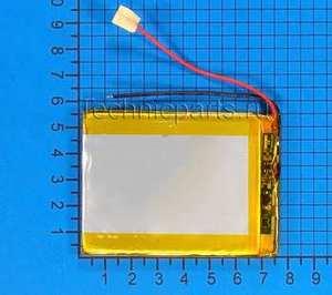 Аккумулятор для электронной книги Explay HD.Book
