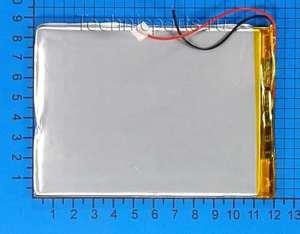 Аккумулятор TurboPad 911