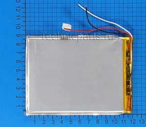 Аккумулятор DEXP Ursus 10XW