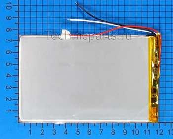 Аккумулятор WEXLER TAB 8q