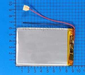Аккумулятор для электронной книги teXet TB-416