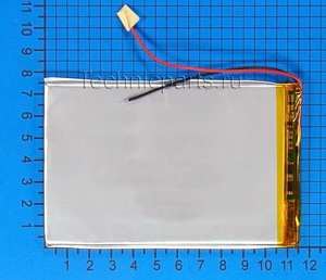 Аккумулятор для планшета 3Q lc0804b 3.7V 4000mAh
