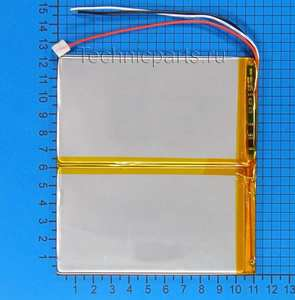 Аккумулятор для планшета 3Q Qoo! Surf AZ1006A