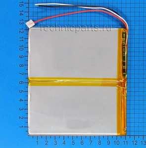 Аккумулятор iRu Pad Master 100