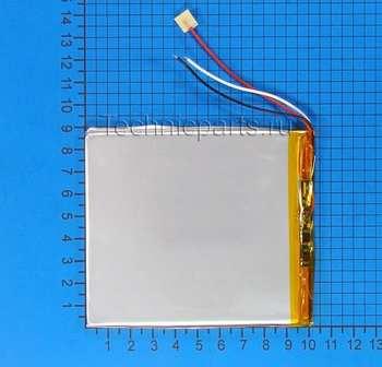Аккумулятор teXet TM-8069