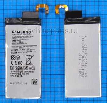 Аккумулятор Samsung Galaxy S6 edge G9250 G925F G925I G925S