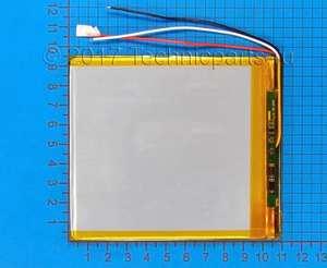 Аккумулятор для планшета Prestigio Wize PMT3131C 3G