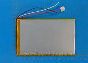 Аккумулятор для планшета RoverPad Tesla 9.7 3G