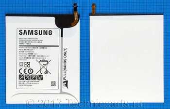 Аккумулятор Samsung Galaxy Tab E SM-T567V