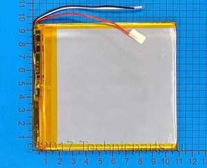 Аккумулятор для планшета DEXP Ursus NS180