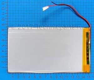Аккумулятор для планшета CROWN B860