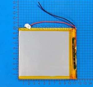 Аккумулятор для планшета Irbis TZ963