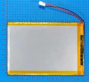 Аккумулятор для планшета TurboPad 1014