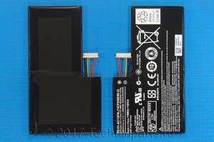 Аккумулятор Acer Iconia Tab A1-811