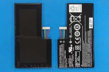Аккумулятор для планшета Acer Iconia Tab A1-811