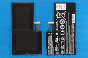 Аккумулятор Acer Iconia Tab A1-810
