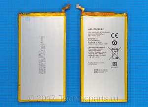 Аккумулятор Huawei Honor X1