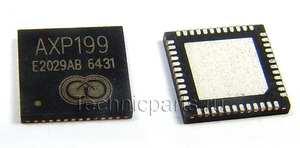 AXP199 контроллер питания