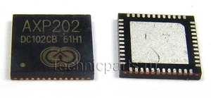AXP202 контроллер питания
