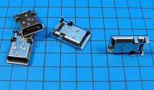 Разъем micro usb для планшета Asus FonePad 7 ME373CG (1Y003A)