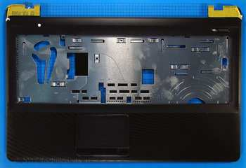 Корпус для ноутбука Asus X52J X52
