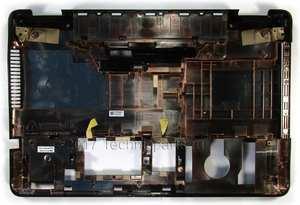 Корпус для ноутбука Asus N551JK