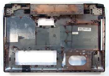 Корпус для ноутбука Asus N53S