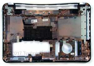 Корпус для ноутбука Dell Inspiron 15R
