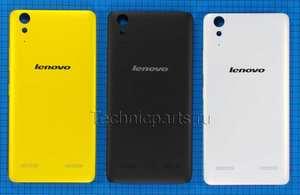 Задняя крышка для телефона Lenovo K3 Music Lemon