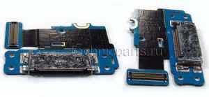 Разъем питания со шлейфом Samsung Galaxy Note 8.0 N5110
