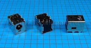 Разъем питания для ноутбука HP Compaq Presario F500