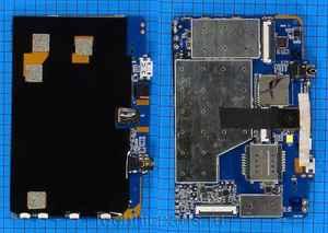 Главная плата для планшета Digma Optima 7.08 3G