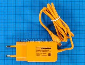 Зарядка для планшета Digma Optima 10.3 3G