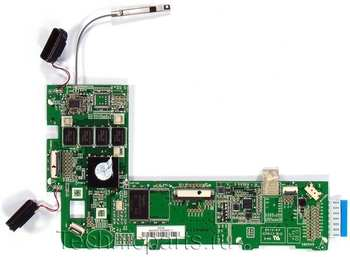 Главная плата для планшета Dns m83w