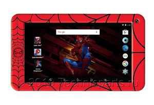 "Тачскрин eSTAR 7"" Themed Tablet Spiderman"