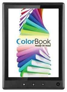 Матрица для планшета effire ColorBook TR702A