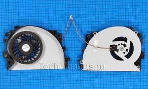 Кулер для ноутбука Sony VPCSE1CFX