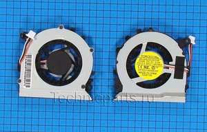 Кулер для ноутбука Samsung NP540U3C