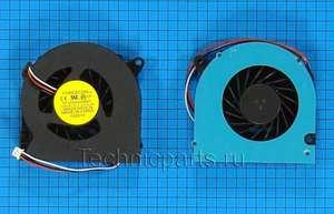 Кулер для ноутбука HP Compaq 615