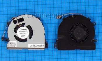 Кулер для ноутбука Dell E3450