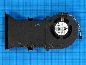 Кулер для DELL Alienware ALWAR-2508 Alpha