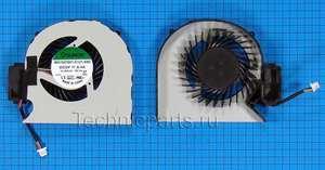 Кулер для ноутбука Acer Travelmate 8743G