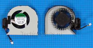 Кулер для ноутбука Acer Travelmate 8473TG