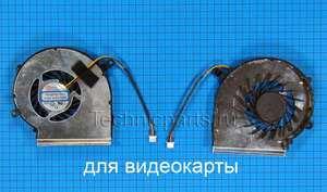 Кулер для ноутбука MSI GL72