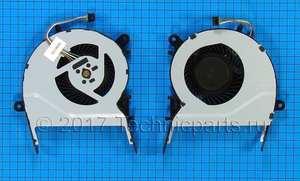 Кулер для ноутбука Asus A555L
