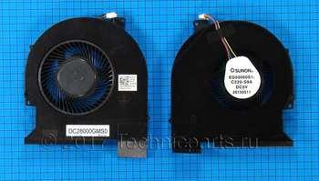 Кулер для ноутбука Dell Latitude E5570