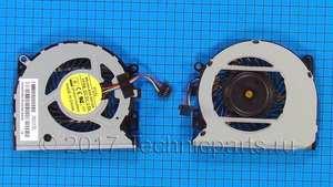 Кулер для ноутбука HP ENVY 15-U111DX